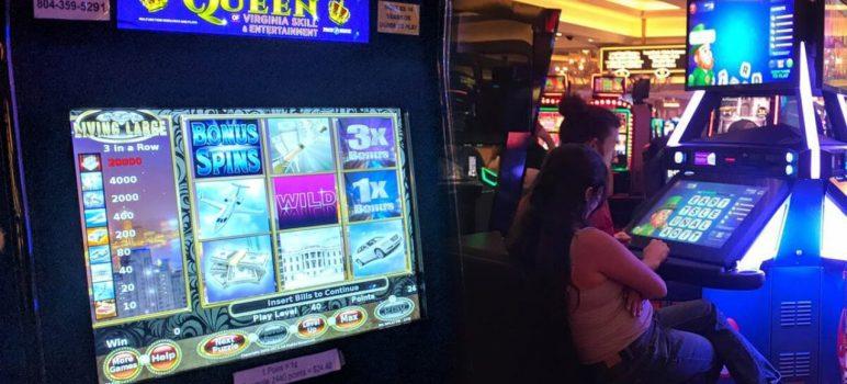 slot games unlimited money